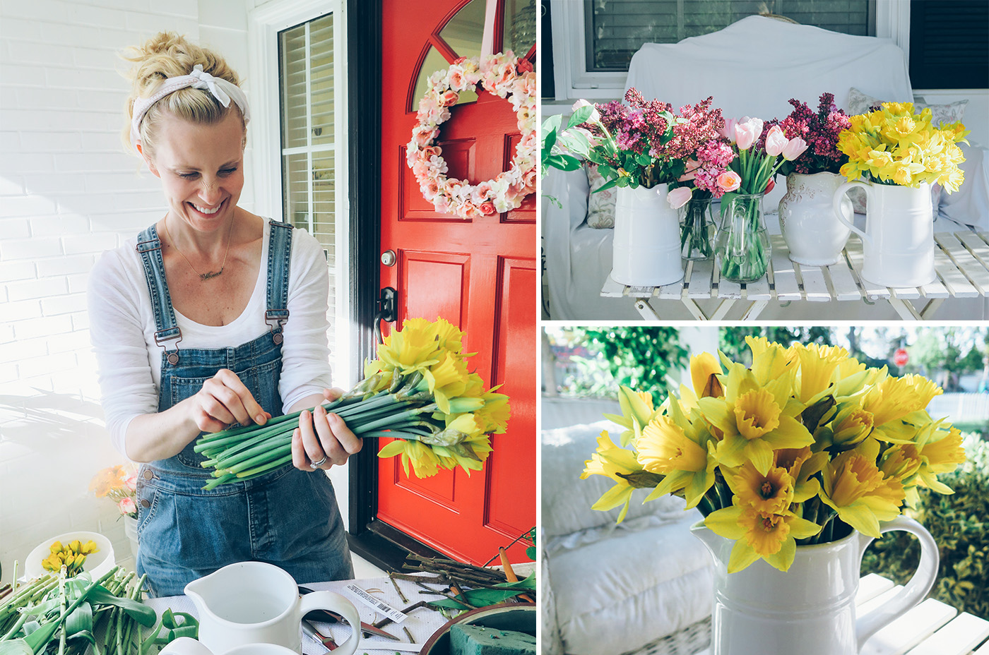 Easter decorations 2014 monica potter for Home goods easter decorations