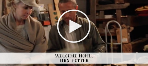 Welcome-Home-Mrs-Potter