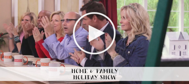Home-Family-Holiday-Show