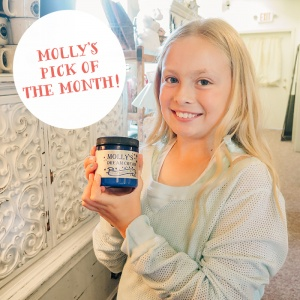 Molly's Pick – Dream Cream/Lavender Roll On Set