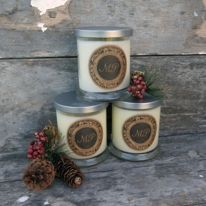 Seasonal Soy Candle