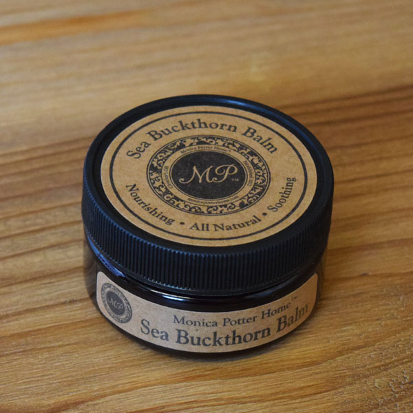 Sea Buckthorn Balm