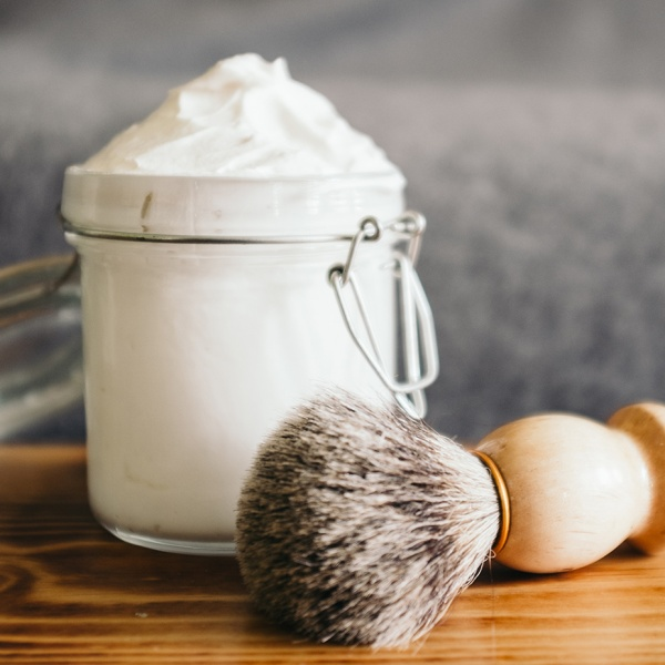 Cedar Eucalyptus Shaving Cream
