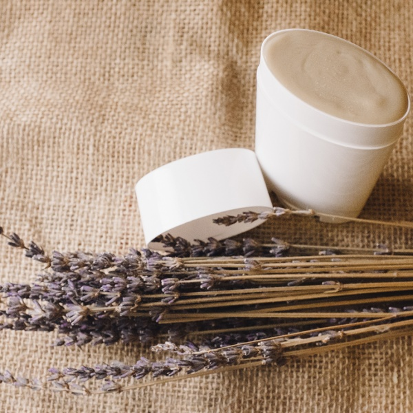Homemade All Natural Deodorant