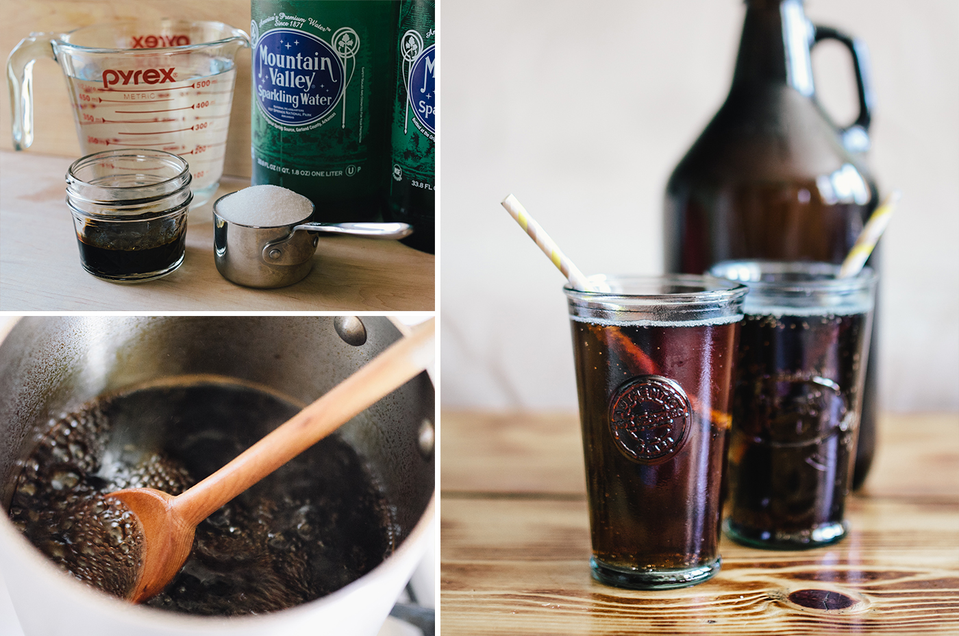 root beer, drinks, quick, cooking, home, monicapotter, monica potter, monica potter home