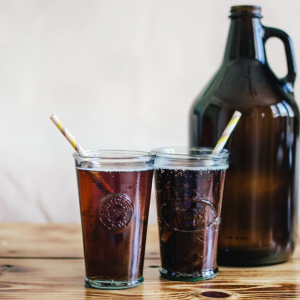 One Hour Root Beer Recipe