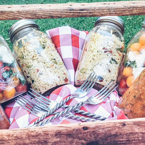 Packable Picnic
