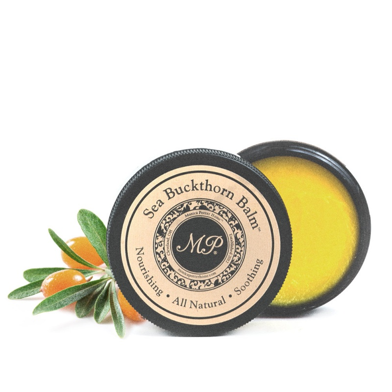 Monica Potter Sea Buckthorn Balm
