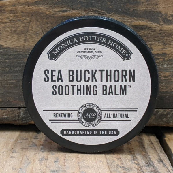 Sea Buckthorn Balm™