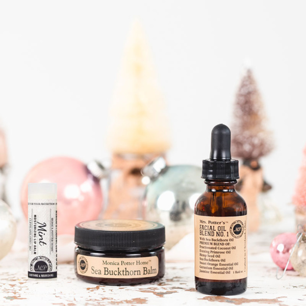 Best Selling Skincare Trio